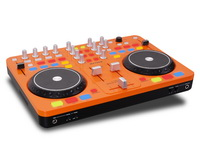 Dj-Tech Mix Reload MKII